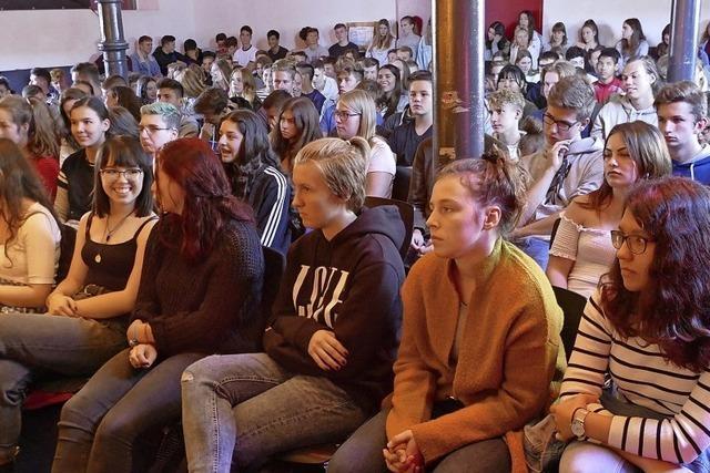 Die Jugend will freies WLAN