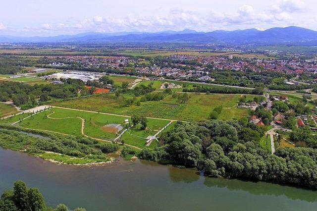 Meiste Planungen für Landesgartenschau abgeschlossen