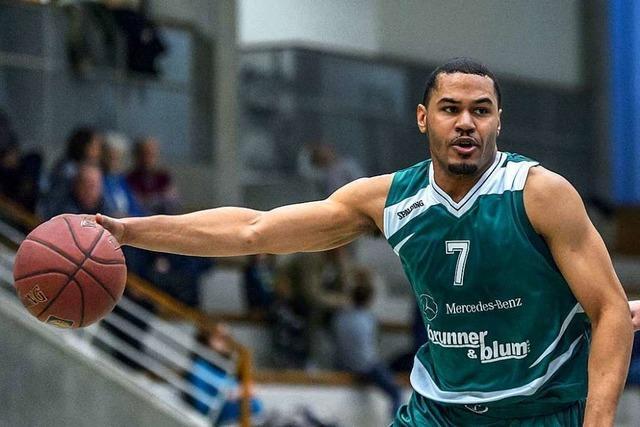 CVJM Lörrach will in der Oberliga oben angreifen