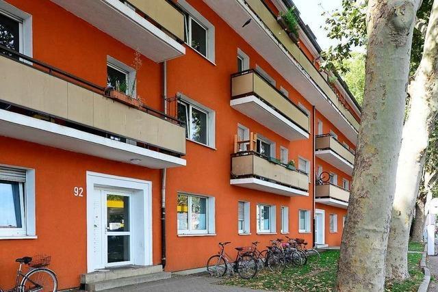 Freiburger Gemeinderat misstraut Investor und schützt den Stühlinger vor Luxussanierung
