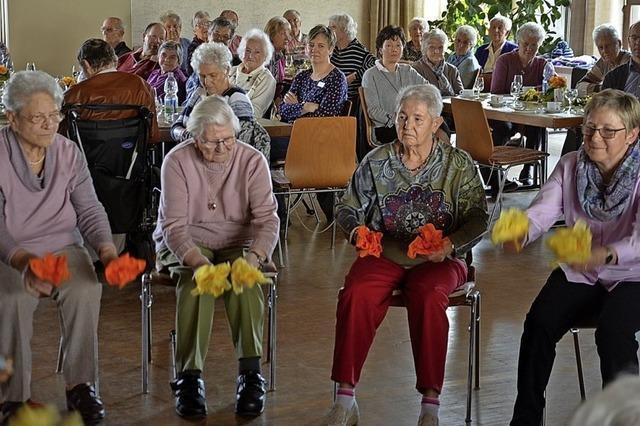 Seniorenrat geplant