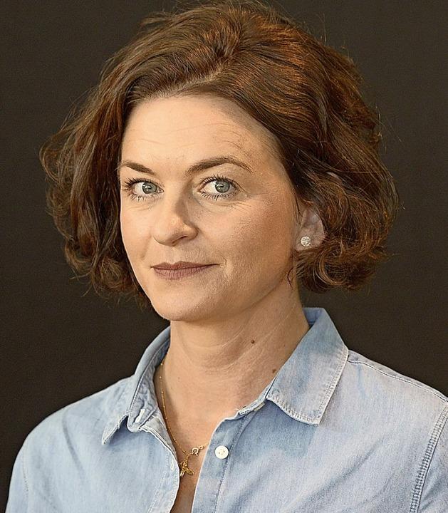 Denise Colquhoun   | Foto: Ingo Schneider