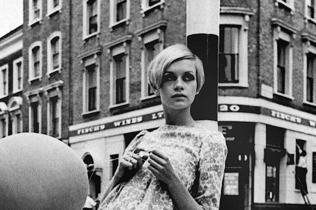 Sie war das erste Supermodel der 60er-Jahre: Twiggy wird 70