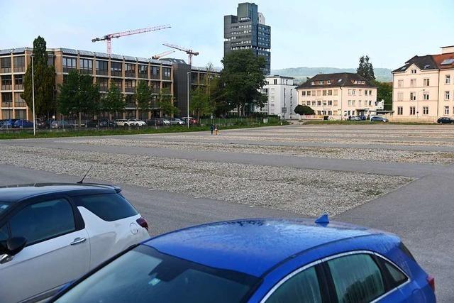 Conrad-Areal: Sowohl Pendler als auch die Stadt machen keine gute Figur