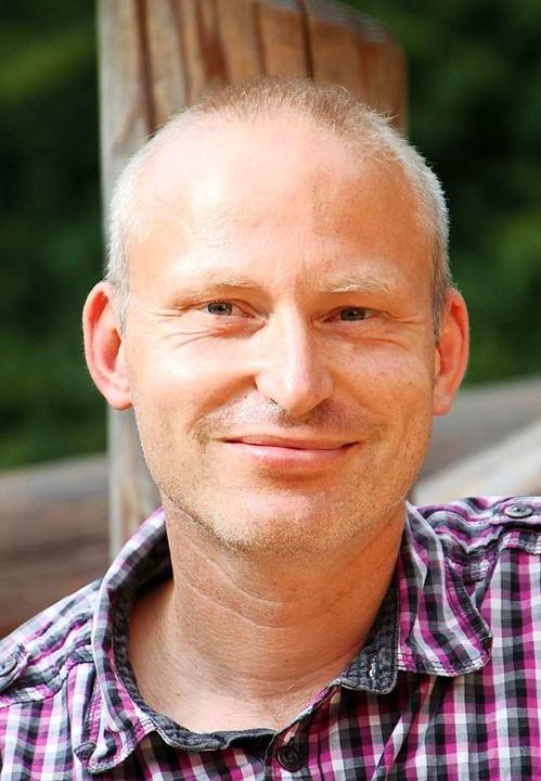 Torsten Gass-Bolm von den Teachers for Future  | Foto: Privat