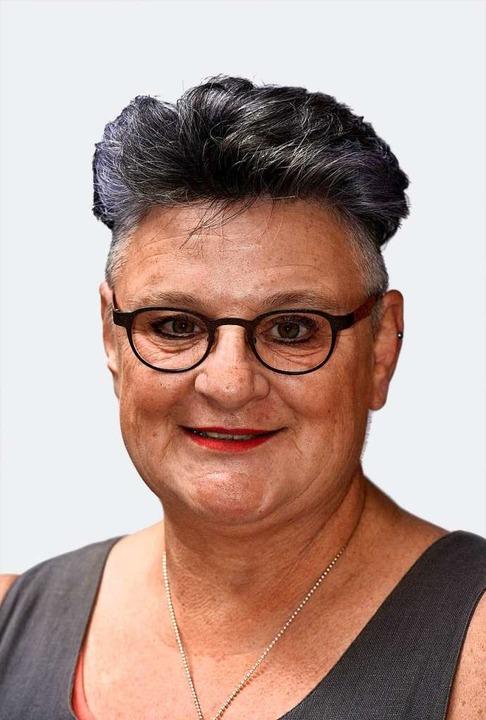 Petra Zimmermann tritt ihre zweite Amt...s Ortsvorsteherin von Waltershofen an.  | Foto: Thomas Kunz