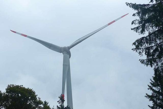 Der Erfolg für die Windkraftgegner in Böllen wird eine Ausnahme bleiben