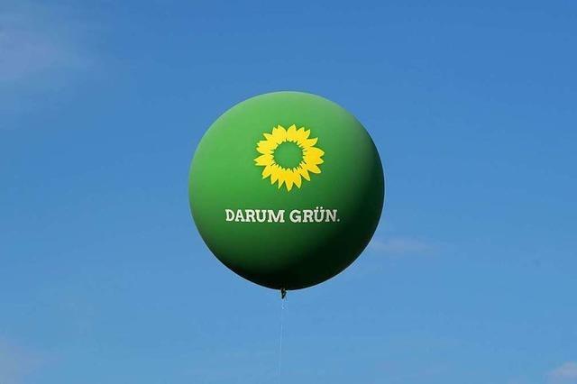 Umfrage: 38 Prozent für Grüne in Baden-Württemberg