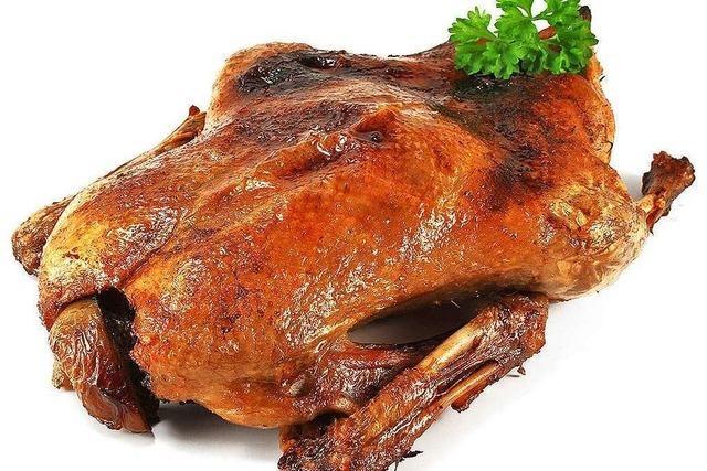 Mann vergisst Ente im Ofen eines Restaurants – 10.000 Euro Schaden