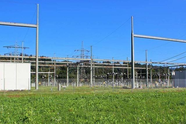 Transnet investiert 25 Millionen Euro bis 2030 in das Umspannwerk in Schwörstadt