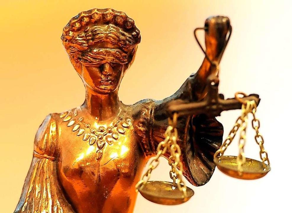 Das Gericht setzte die Strafe für den ...ten zu zwei Jahren auf Bewährung aus.   | Foto: Britta Pedersen