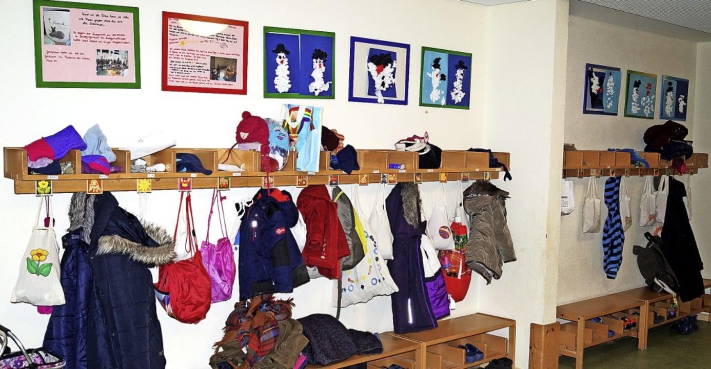 Die Zahl der Kinder in Badenweiler wäc...der Bedarf an Kinderbetreuungsplätzen.  | Foto: Silke Hartenstein