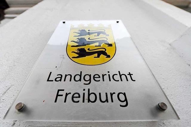 Zwei Heroin-Dealer am Freiburger Landgericht zu milden Haftstrafen verurteilt