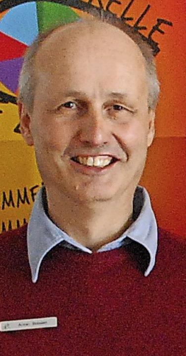 Armin Bobsien  | Foto: Sylvia-Karina Jahn
