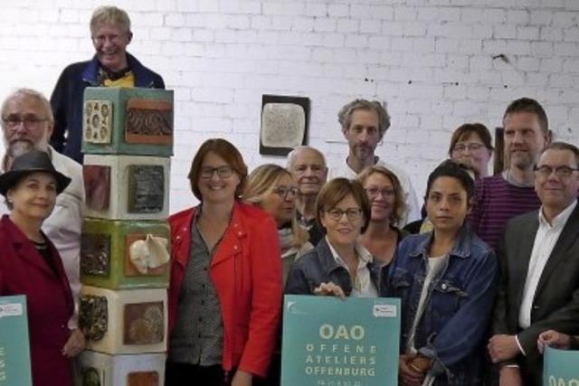 Neue Adressen erweitern die Wochenend-Tour zur Kunst
