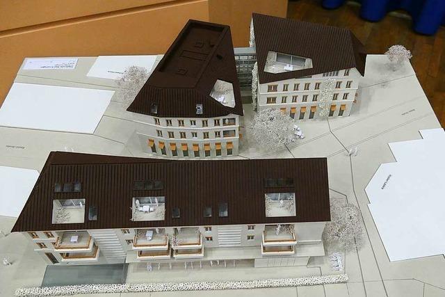 Bad Krozingens Gemeinderat muss sich an das Tabu-Wort Fußgängerzone gewöhnen