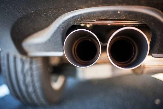 Großer Rat will Benzin- und Diesel-Autos aus Basel verbannen