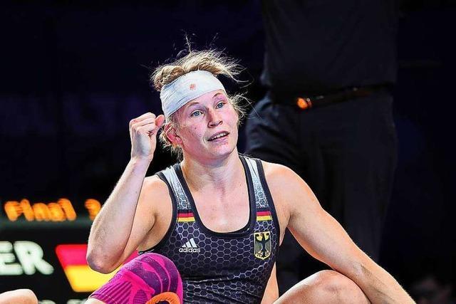 WM-Bronze für Aline Rotter-Focken aus Triberg