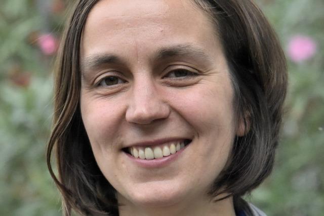 Neue Denzlinger Klimaschutzmanagerin will an Klima-Demos teilnehmen