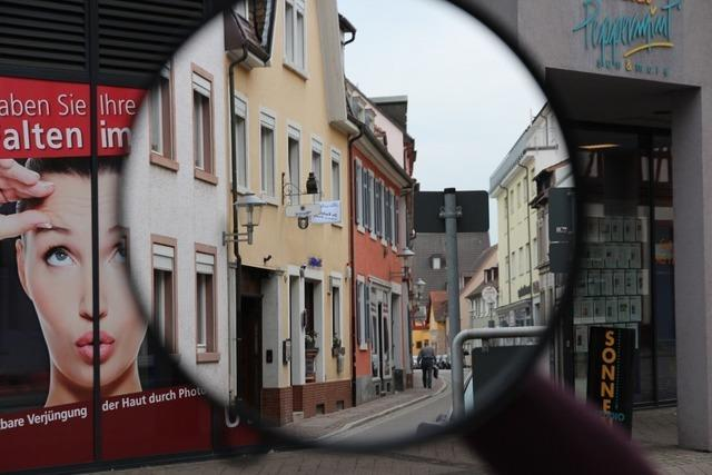 10.000 Offenburger Haushalte werden für Mietspiegel befragt