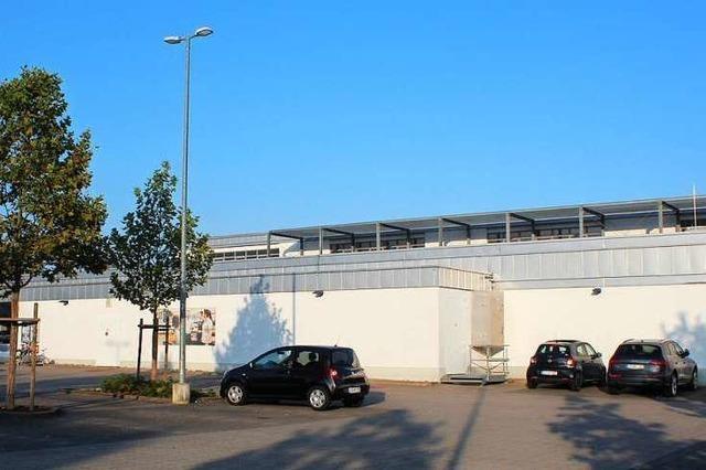 Was wurde aus den geplanten Wohnungen über dem Aldi in Grenzach-Wyhlen?