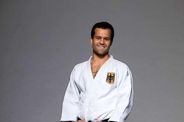 Para-Judo-Weltmeister aus Gundelfingen: