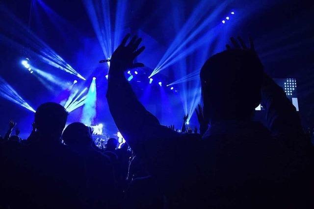 Ausgehbefehl: 7 Partys und Konzerte für ein grandioses Wochenende