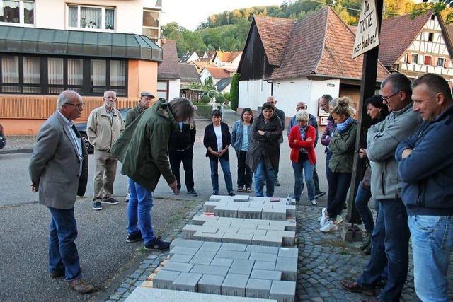 Die Planung für die neue Dorfmitte wird konkreter