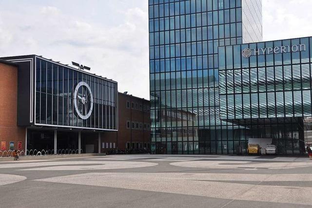 Die Messe Schweiz will sich auf das angestammte Geschäft konzentrieren