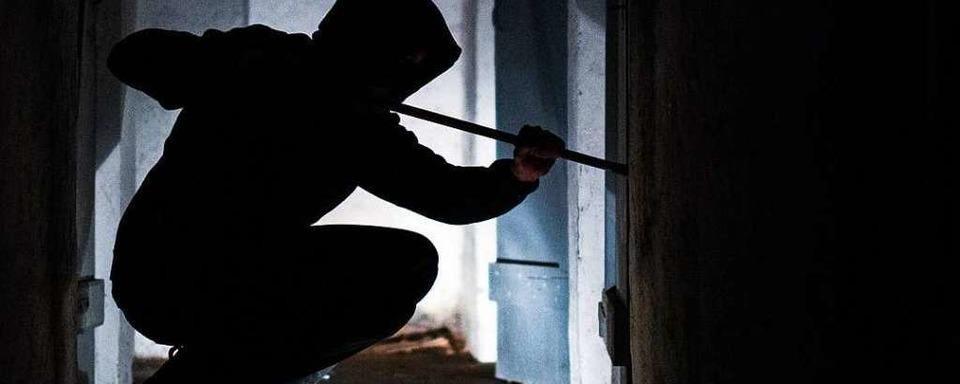 Baumaschinen auf Baustelle nahe der B 294, Waldkirch-Ost, gestohlen