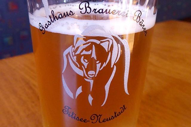 In Neustadt gibt es wieder eine Brauerei