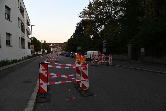 Polizei erhält in Rheinfelden kaum Hinweise auf Raser