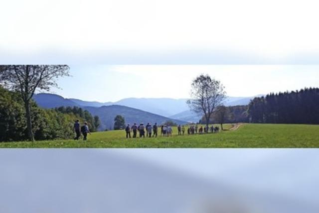 Biederbach – aktiv und genießerisch