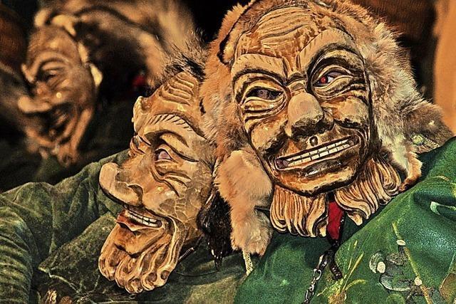 Die Fährigeister in Murg feiern ihren 60. Geburtstag mit einem großen Fest