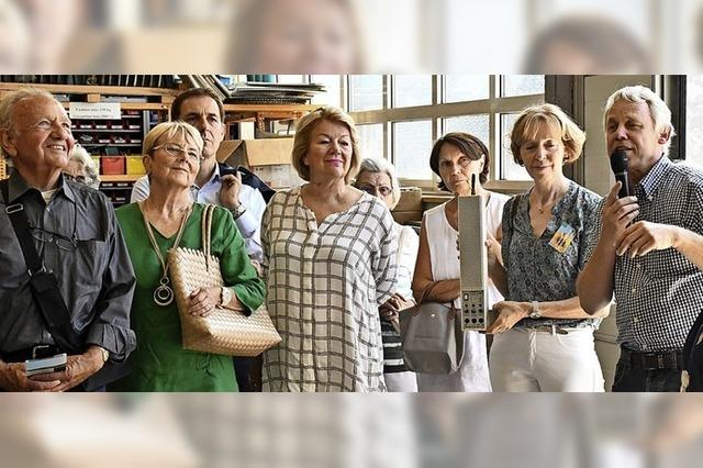 Seniorenbeirat findet viele Unterstützer
