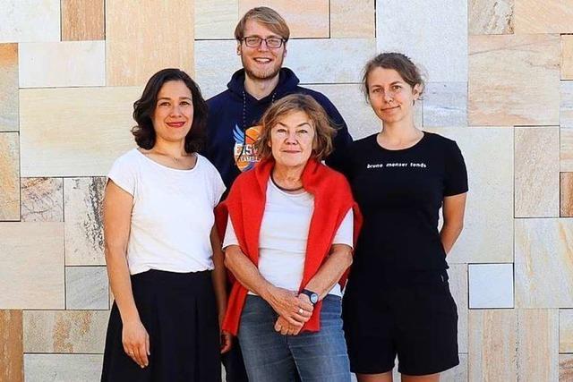 Maria Viethen bleibt Chefin der grünen Fraktion