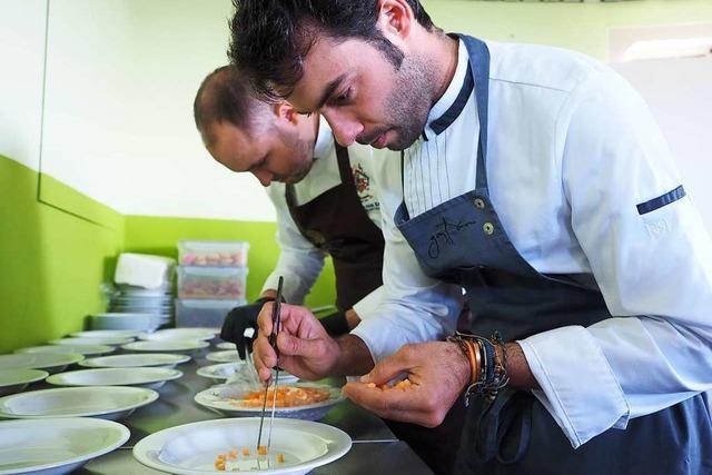So lassen sich spanische Kochkunst und Schwarzwälder Küche verbinden