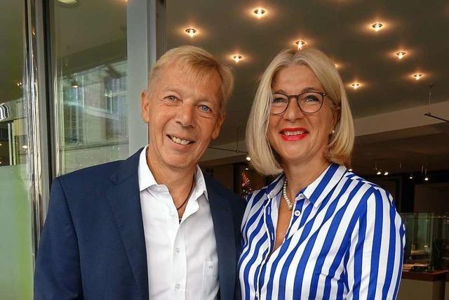 Traditions-Juwelier Müller in Lörrach macht nach 32 Jahren zu