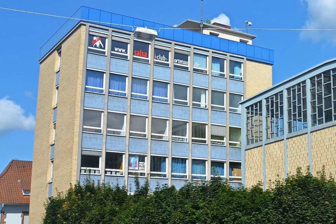 Das Nestler-Hochhaus  | Foto: Christian Kramberg