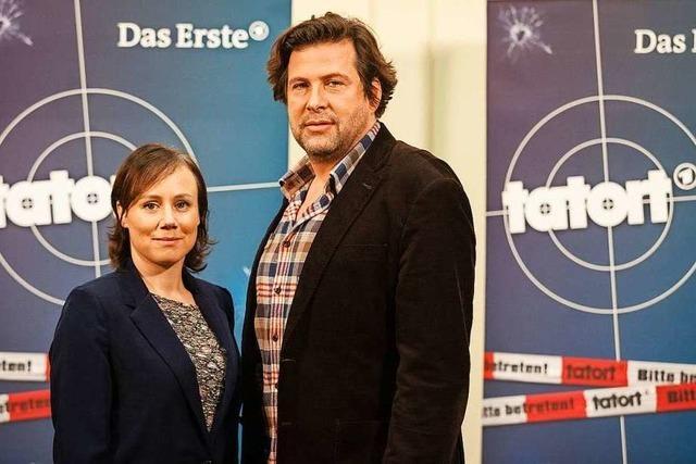 In Ihringen laufen Dreharbeiten für Schwarzwald-Tatort