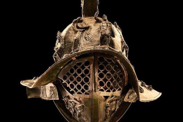 Gladiatorenkämpfe waren mehr als ein reines Gemetzel zum Vergnügen des Pöbels
