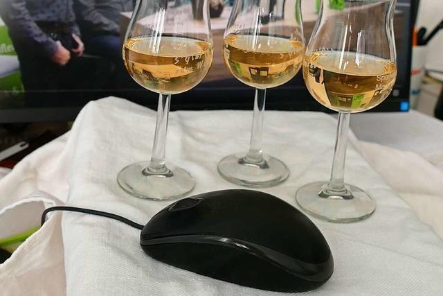 Sind Online-Weinproben die Zukunft des Weinhandels?