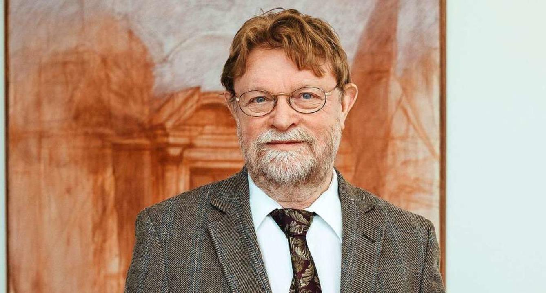 Uwe Lahl  | Foto: Sebastian Berger