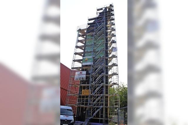 Glockenturm von St. Georg