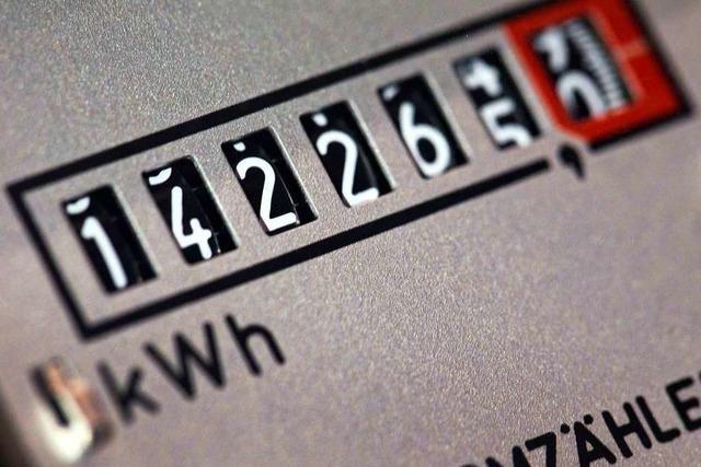 Strom ist in Deutschland so teuer wie nie
