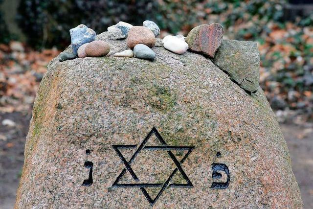 Wie begraben gläubige Juden ihre Toten?