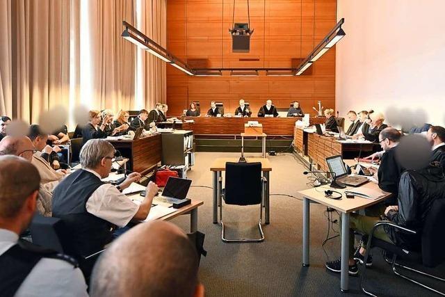 Staatsanwaltschaft lässt Vergewaltigungsvorwurf gegen einen Angeklagten im Hans-Bunte-Fall fallen