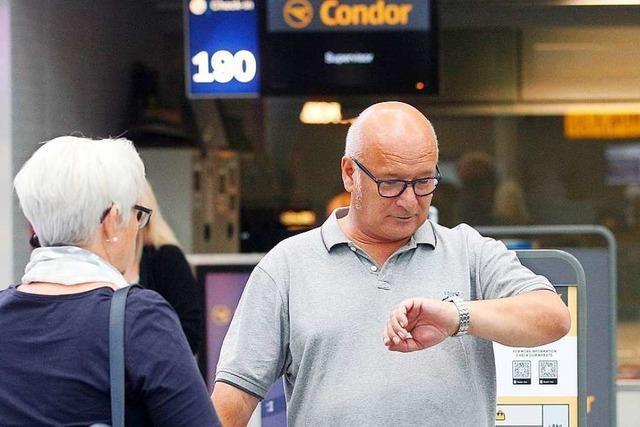 Thomas-Cook-Pleite: Was müssen Reisende jetzt tun?