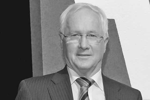 Trauer um Ortenauer Unternehmer und Mäzen Ernst Möschle
