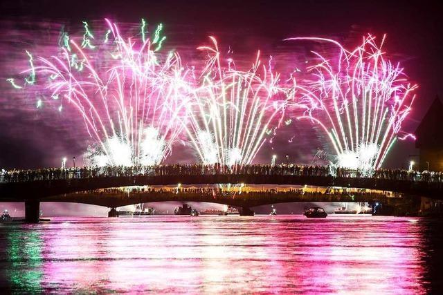 Konstanzer Bürger wollen Feuerwerk beim Seenachtfest behalten
